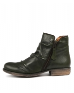 WILLET W FOREST LEATHER