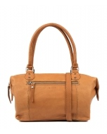 KENDELL GG TAN LEATHER