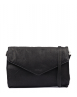 MARTINE GG BLACK LEATHER