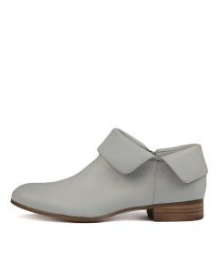 FEVEL PALE BLUE LEATHER