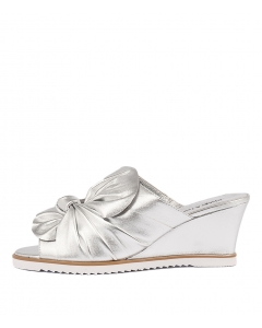 UTILITY SILVER LEATHER