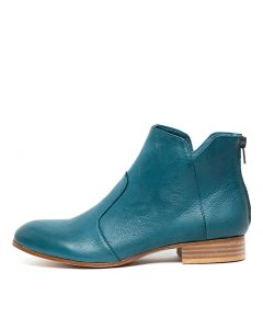 de2ff52b438a DJANGO   JULIETTE fronia teal leather