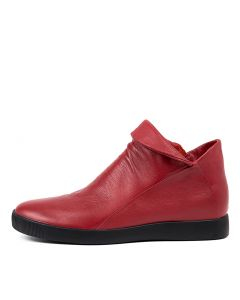 GURNEY RED RED LEATHER