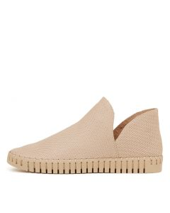 HILDRED NUDE NUDE SOLE LEATHER
