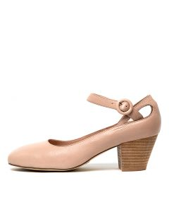 HOOVERY NUDE LEATHER