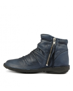 SUKAIL W JEANS LEATHER