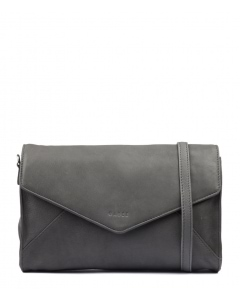 MARTINE GG GREY LEATHER