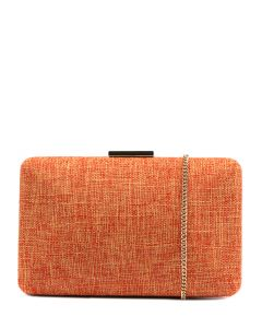 OLIVIA OL ORANGE FABRIC