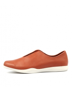 REBAS ST CORAL LEATHER