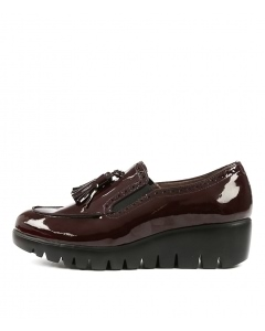 WISHBONE BORDO PATENT LEATHER