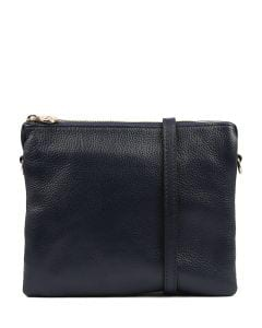 TARA WZ NAVY LEATHER